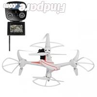 WLtoys Q696 drone photo 8