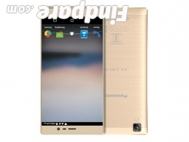 Panasonic Eluga A2 smartphone photo 1