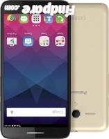 Panasonic P65 Flash smartphone photo 1
