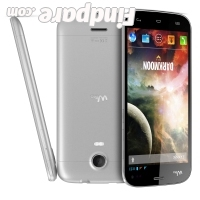 Wiko Darkmoon smartphone photo 4