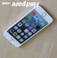 Apple iPhone 5s 16GB smartphone photo 5