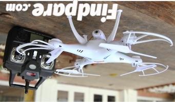 Syma X5SW drone photo 5