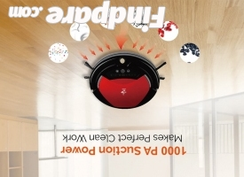 Donkey E1 Plus robot vacuum cleaner photo 7
