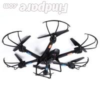 MJX X601H drone photo 10