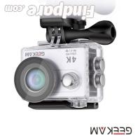 GEEKAM S9 action camera photo 2