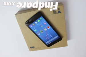 YU reka Plus smartphone photo 6