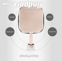 AWEI A900BL wireless headphones photo 6