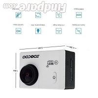 SOOCOO C10S action camera photo 5
