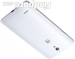 Huawei Ascend G700 smartphone photo 4