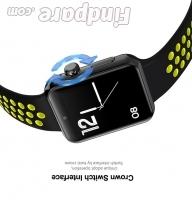 DOMINO DM09 Plus smart watch photo 1