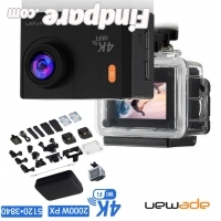 Apeman A80 action camera photo 2
