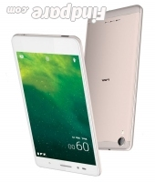 Lava Z10 smartphone photo 1