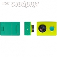 Xiaomi Yi Green action camera photo 5