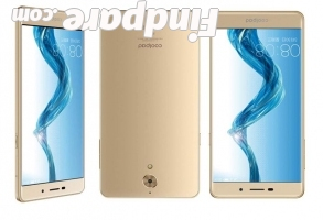 Coolpad TipTop 3 smartphone photo 3
