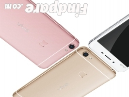 Vivo X6A smartphone photo 5