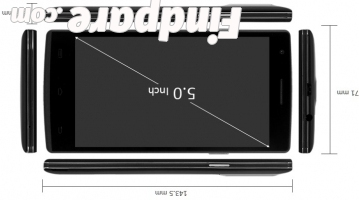 Mpie G7 smartphone photo 3