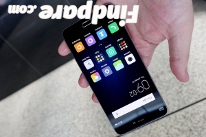 Xiaomi Mi5c smartphone photo 2