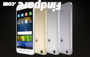Huawei GR3 L21 smartphone photo 5