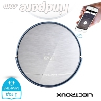 LIECTROUX X5S robot vacuum cleaner photo 2