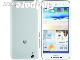 Huawei Ascend G630 smartphone photo 3