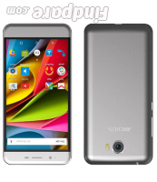 Archos 50 Cobalt smartphone photo 2