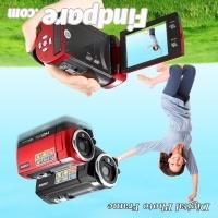 Ordro HDV-107 action camera photo 6