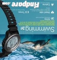 Makibes G07 smart watch photo 5