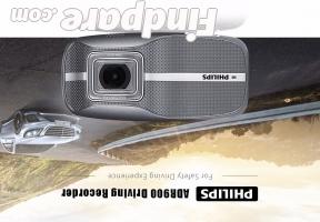 Philips ADR900 Dash cam photo 1