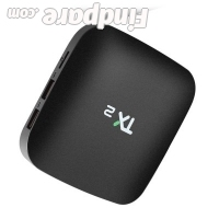 Mesuvida TX2 - R2 2GB 16GB TV box photo 2