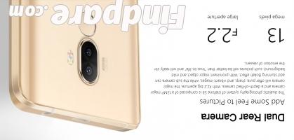 Ulefone S8 smartphone photo 1