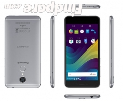 Panasonic Eluga Pulse smartphone photo 1