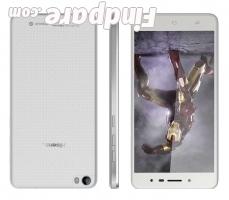 HiSense L671 smartphone photo 2