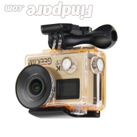 GEEKAM H3 action camera photo 8