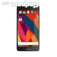 ZTE Blade A813 smartphone photo 2