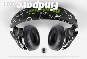 Bluedio A wireless headphones photo 13