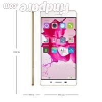 Ken Xin Da R6 smartphone photo 2