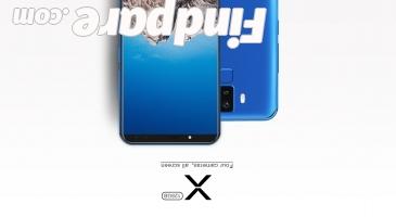 Vernee X 6GB 64GB smartphone photo 1