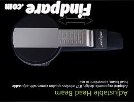 ZEALOT B17 wireless headphones photo 3