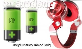 Bluedio T2+ Plus wireless headphones photo 8