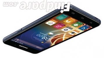 Philips Xenium V526 smartphone photo 4