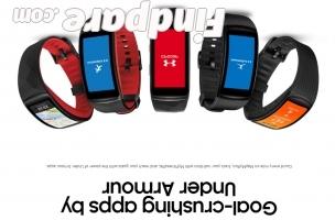 Samsung GEAR FIT 2 PRO Sport smart band photo 3