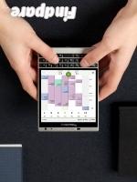 BlackBerry Passport Silver Edition smartphone photo 2