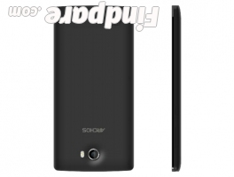 Archos 50 Diamond smartphone photo 5