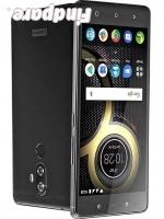 Lenovo K8 Note smartphone photo 1