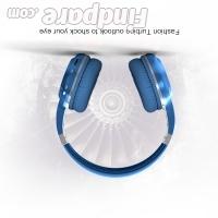 Bluedio HT wireless headphones photo 4