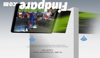 Chuwi Hi9 Pro tablet photo 9