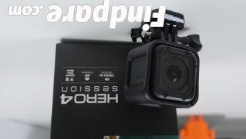GoPro Hero4 Session action camera photo 11