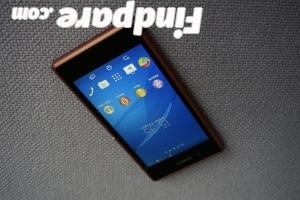 SONY Xperia E3 4G smartphone photo 5