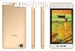 Intex Aqua 4G Strong smartphone photo 4