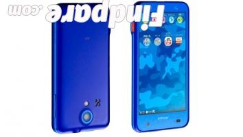 Kyocera miraie KYL23 smartphone photo 2